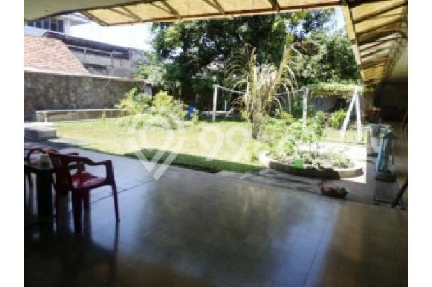 jual rumah Kamboja pusat kota Surabaya - The EdGe 2408998