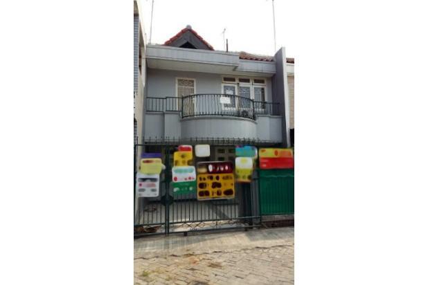 Rumah di Taman Palem Lestari 4291786