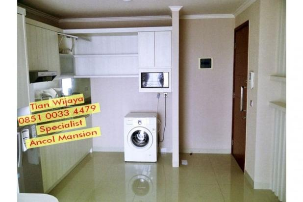 DIJUAL Apartemen Ancol Mansion Type 1 kmr (Full Furnish-Brand New) 8876588