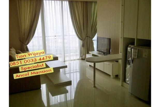 DIJUAL Apartemen Ancol Mansion Type 1 kmr (Full Furnish-Brand New) 8876590
