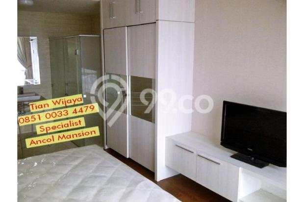 DIJUAL Apartemen Ancol Mansion Type 1 kmr (Full Furnish-Brand New) 8876591