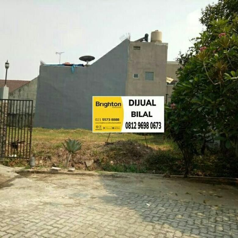 Dijual Tanah Murah Villa Permata Millenium Lippo Karawaci Tangerang Banten
