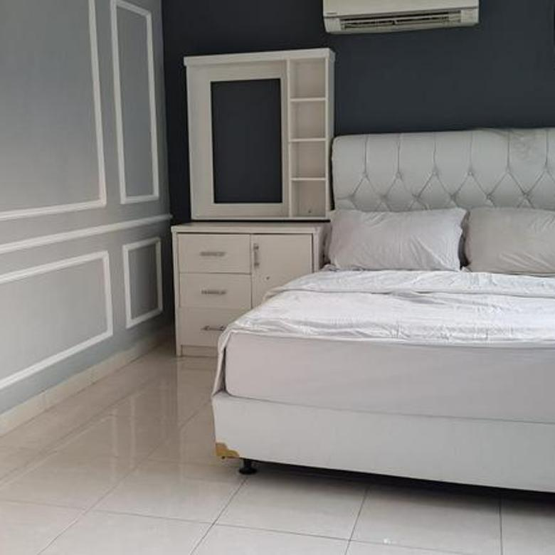 Apartemen Gading Resort Residences Full Furnish