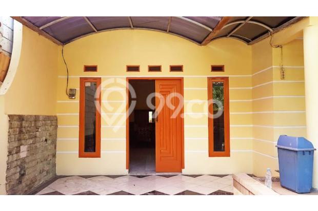 Disewakan rumah di permata harapan baru 22339509
