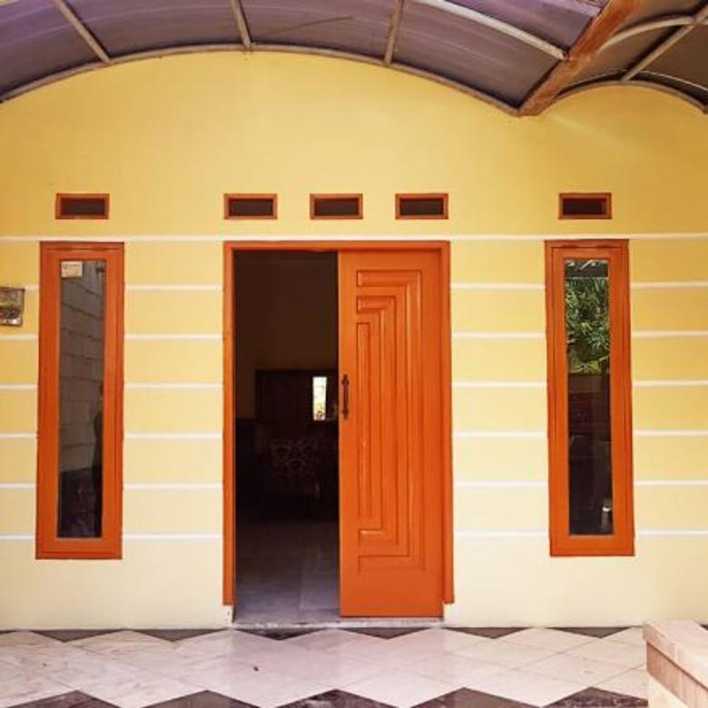 Disewakan rumah di permata harapan baru