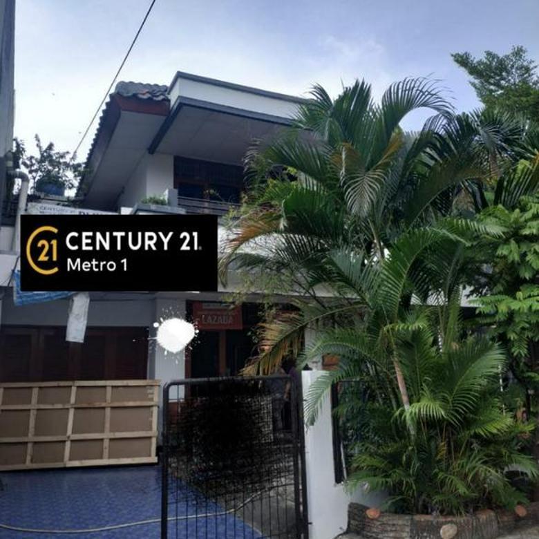 Rumah di Taman Modern cakung jakarta timur