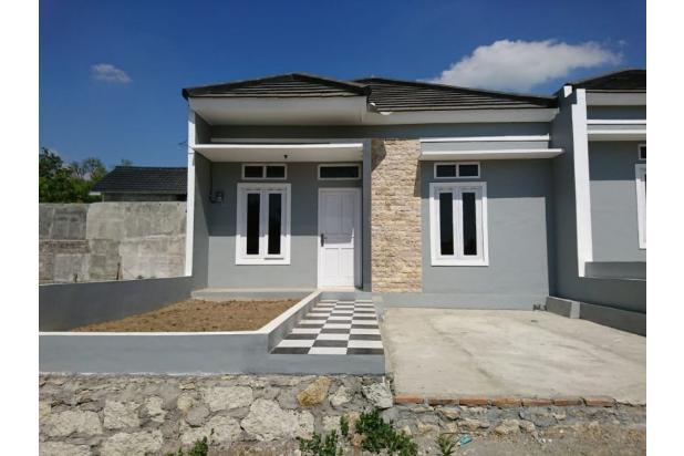 Rp487jt Rumah Dijual