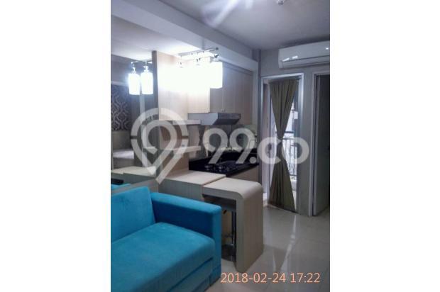 Jual Geranium 2 kamar furnish cantik - Bassura City 16392491