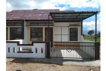 Rumah KPR Murah Kulaitas Mewah dan Modern