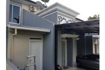 Dijual Rumah Minimalis Modern