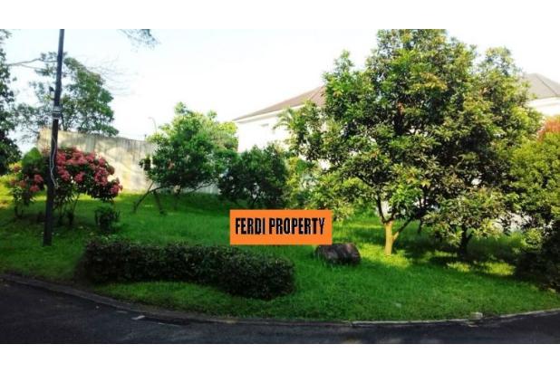 Rp2,76mily Tanah Dijual