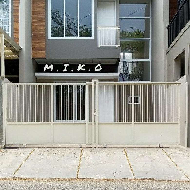 [BEST-SELLER 100%] Villa Melati Mas Residence Serpong BSD City