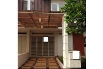 Rumah dijual di Cluster Acacia Summarecon Bekasi Type L7 Basic