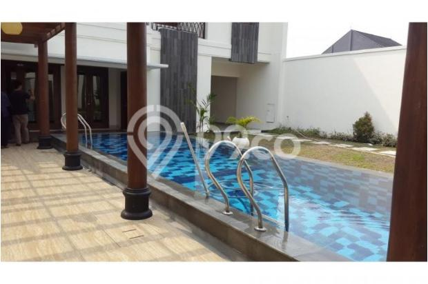 rumah mewah kolam renang jogja maguwo q2ctqp