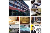 Hotel Super Strategis Nol Jalan Pusat Kota Jember