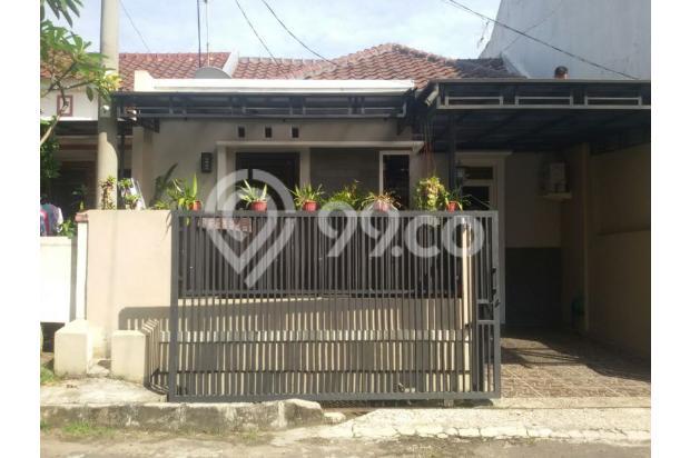 Rumah Dijual di Taman Yasmin Harga Murah 13244124