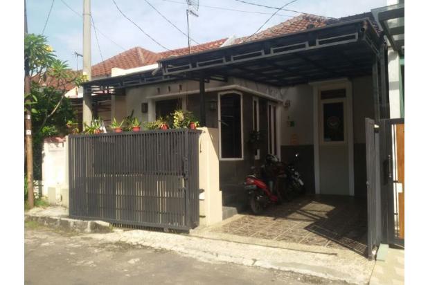 Rumah Dijual di Taman Yasmin Harga Murah 13244158