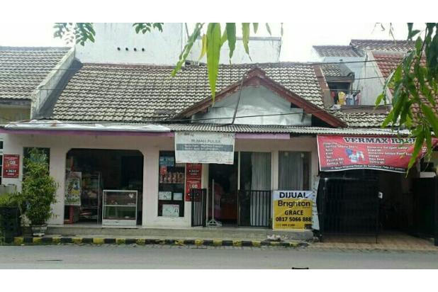 Dijual Rumah Sangat Strategis di Raya Wiguna Surabaya 16578099