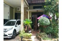 Jual rumah keren type 145/84 Perum Putra Mandir i Regency