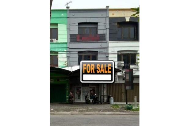 Rp2,7mily Ruko Dijual