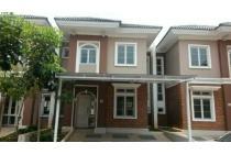 Rumah Cluster Trimezia Gading serpong , Tangerang ,  Letak sangat strategis