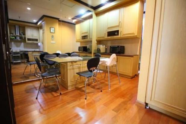 Rp2,9mily Apartemen Dijual