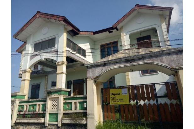 Dijual Rumah HM 2 Lantai di Arwana, UNGARAN 17700111
