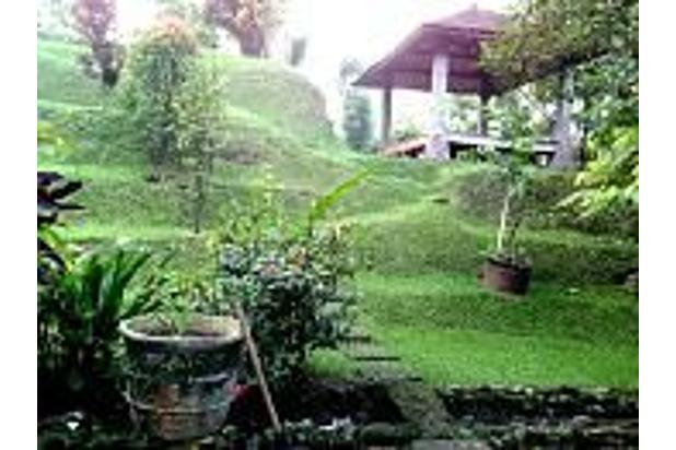 villa murah lokasi aman nyaman dan asri di bogor