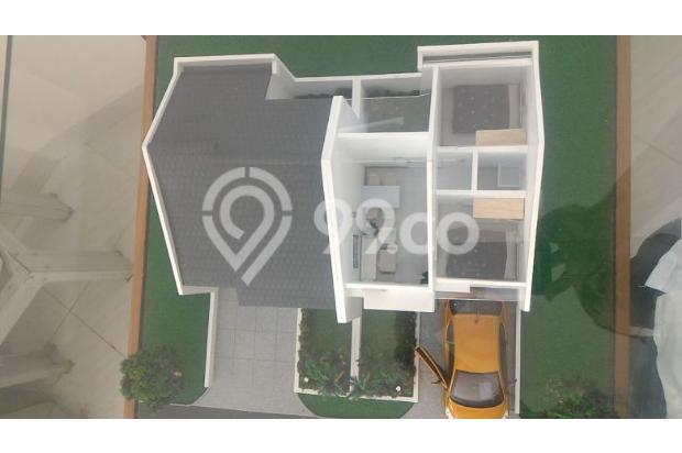 Rumah Murah Dp Murah Dekat Tol Bekasi Timur 13697868