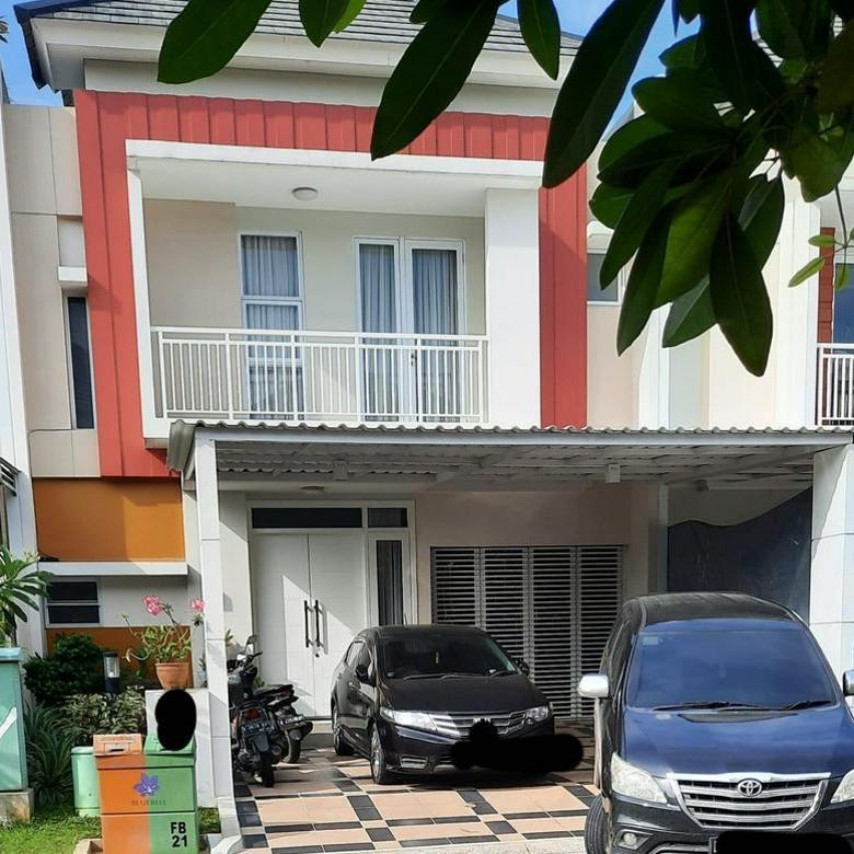 Rumah Mewah di Sumarecon Bekasi