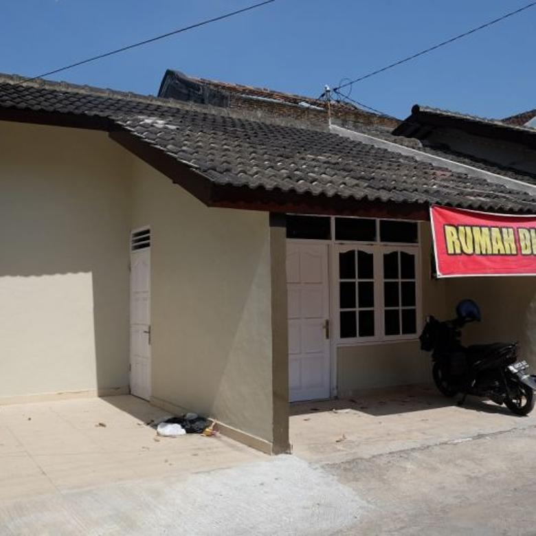 Rumah Siap Huni 400 Jutaan di Jalan Palagan Km 9