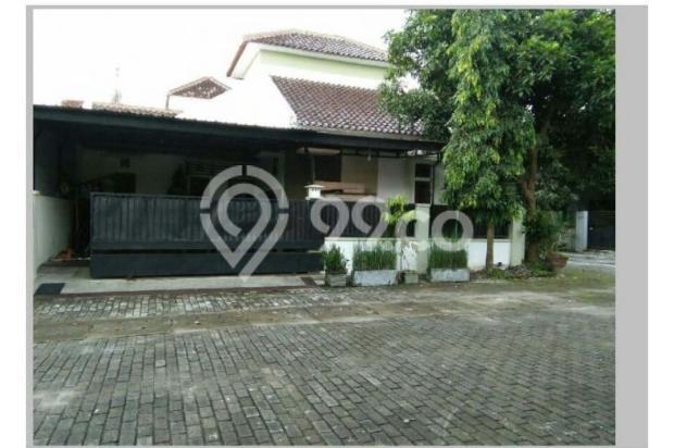 Rumah di kawasan exclusive di blulukan colomadu 11065747