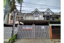 Rumah renov full bisa utk usaha di lokasi ok Citra Kalideres