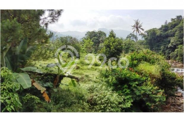 Tanah bagus seluas = 7,000M2 (Cilember-Cisarua) 7670166