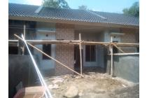 Rumah Murah Dijual Jogja, Siap Huni Utara SPBU Kalasan, Selomartani Kalasan