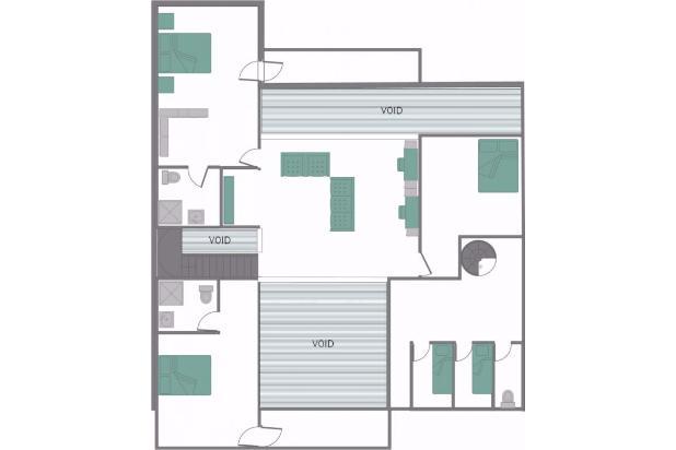 Rp12mily Rumah Dijual