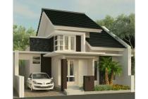 DiJual Rumah Cantik dan Minimalis Lokasi Di Kawasan Candi Prambanan