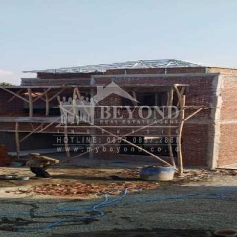 Rumah Bagus Minimalis Area Bandung Arcamanik Permata Inten