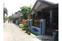 Dijual Rumah Jl.Saluyu Riung Bandung aman nyam dan siap huni Bandung