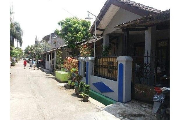 Dijual Rumah Jl.Saluyu Riung Bandung aman nyam dan siap huni Bandung 7856338