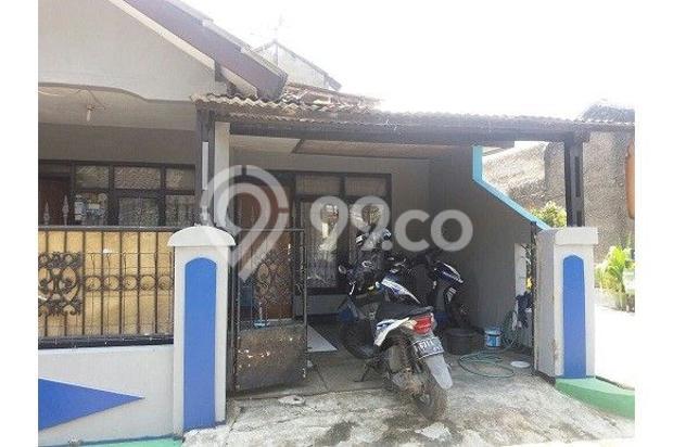 Dijual Rumah Jl.Saluyu Riung Bandung aman nyam dan siap huni Bandung 7856339