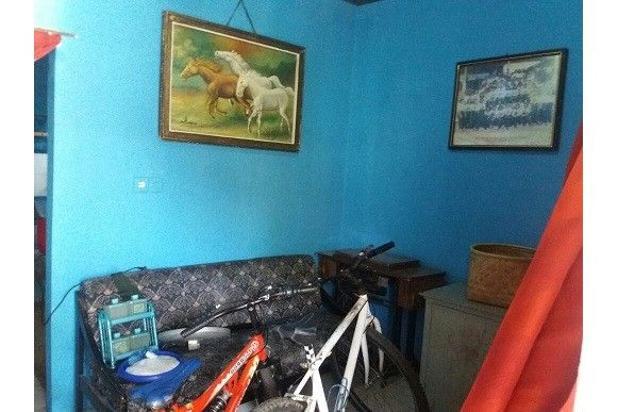 Dijual Rumah Jl.Saluyu Riung Bandung aman nyam dan siap huni Bandung 7856340