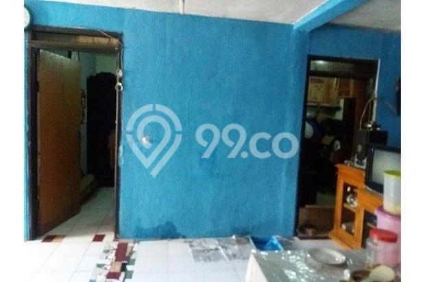 Dijual Rumah Jl.Saluyu Riung Bandung aman nyam dan siap huni Bandung 7856342
