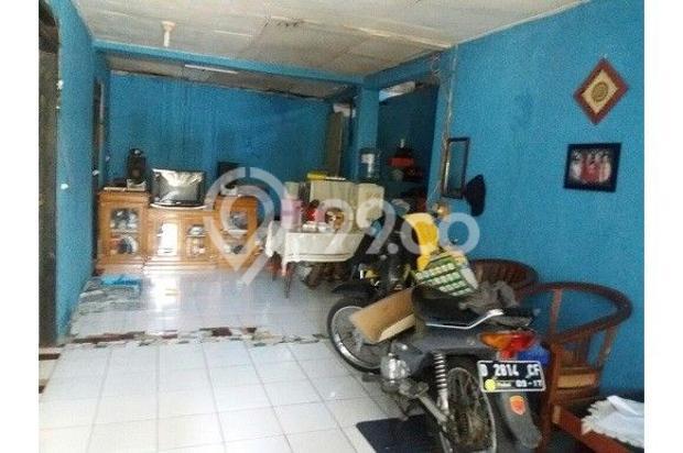 Dijual Rumah Jl.Saluyu Riung Bandung aman nyam dan siap huni Bandung 7856346