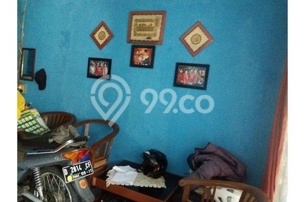 Dijual Rumah Jl.Saluyu Riung Bandung aman nyam dan siap huni Bandung 7856347