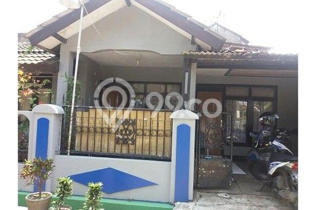 Dijual Rumah Jl.Saluyu Riung Bandung aman nyam dan siap huni Bandung 7856348