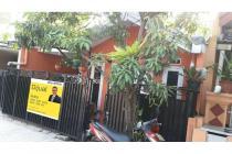 Dijual rumah 1 lantai, 2 KT, kondisi rapi terawat di PUP