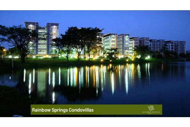 Rp1,67mily Apartemen Dijual