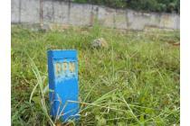 Hemat 150 Juta Bangun Rumah Sendiri, Kawasan Kalisuren Bogor