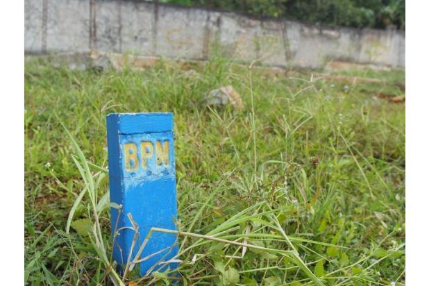 Rp196jt Tanah Dijual